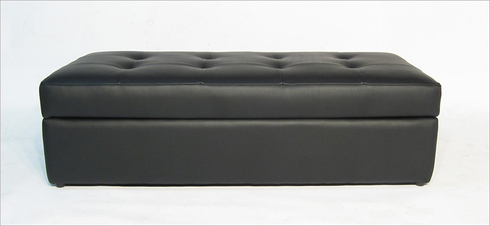 Ottoman sofa bed designer furniture sofas ottomans for Sectional sofa bed with ottoman