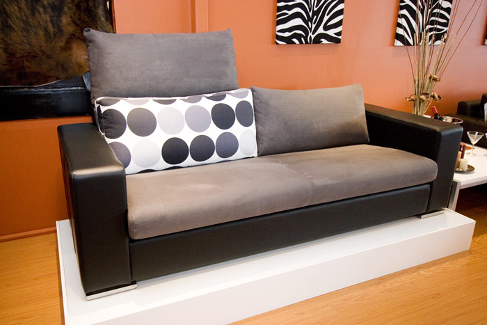 Cube designer furniture sofas ottomans Fine home furniture bedding pty ltd