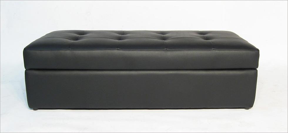 Ottoman Sofa Bed - Designer Furniture - Sofas & Ottomans